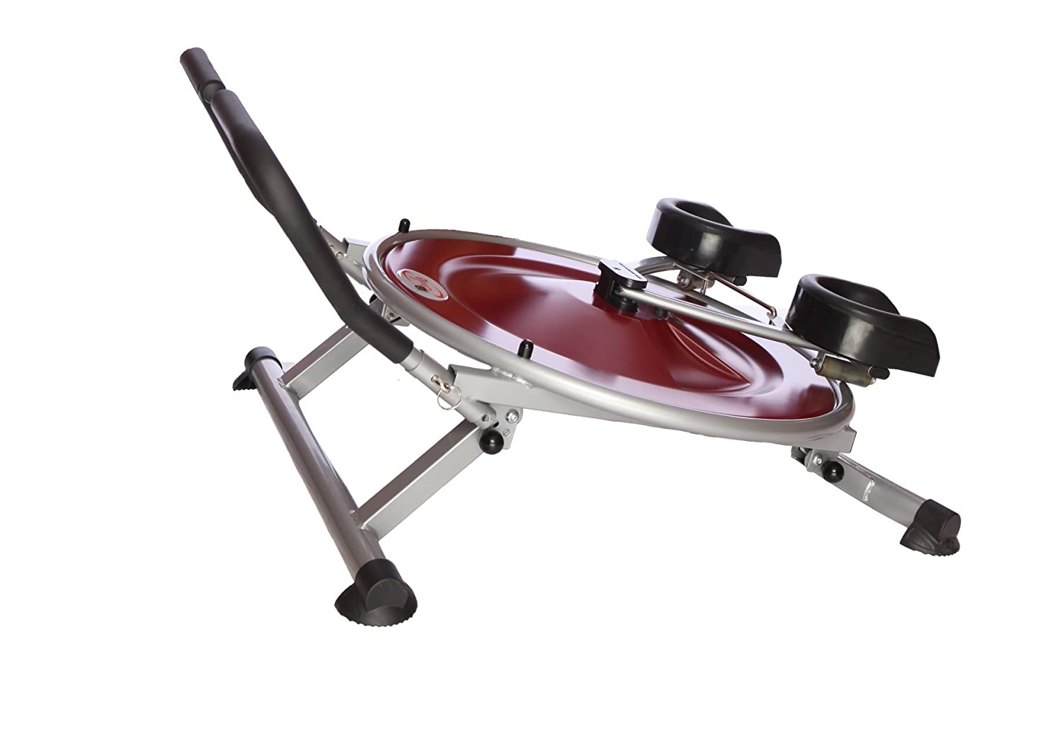 Ab Circle Pro Abs And Core Home Exercise Fitness Machine Dvd See A Robot Workout Abdominal Trainers Amazon Canada