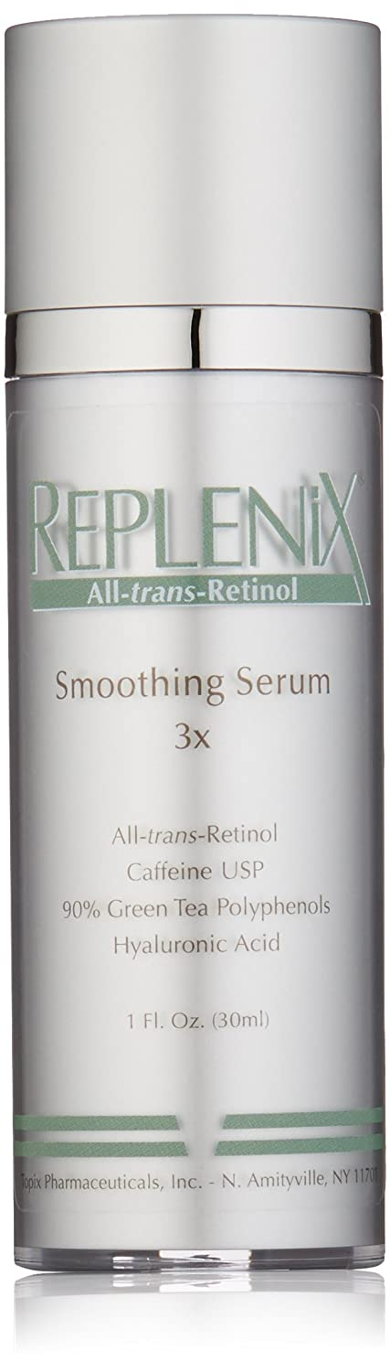 Replenix All-trans-Retinol Smoothing Serum