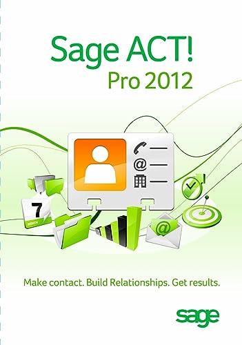 sage act pro 2012 download
