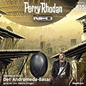 Der Andromeda-Basar (Perry Rhodan NEO 155) | Madeleine Puljic