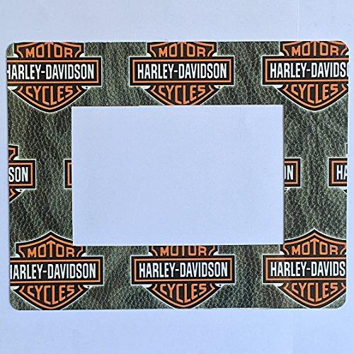 Harley Davidson Refrigerator Magnet 4