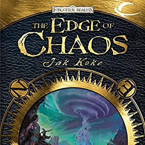 The Edge of Chaos Audiobook