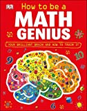 img - for How to Be a Math Genius book / textbook / text book