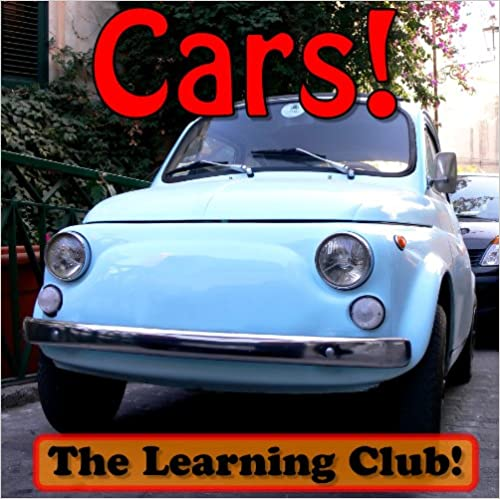 Google book downloader pdfCars! Learn About Cars And Learn