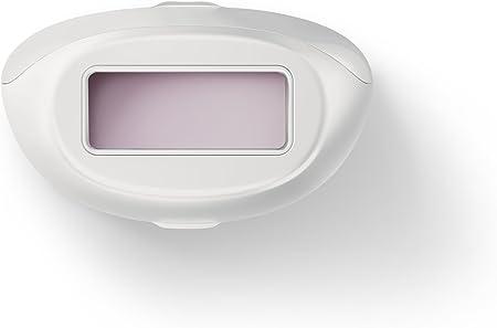 Philips Lumea Advanced SC1995/00 - Depiladora Luz Pulsada para la Depilación Permanente del Vello Visible en Casa con 1 Cabezal, Cuerpo Blanco