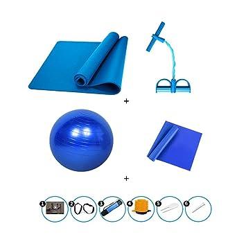 GLL- Equipo de la Aptitud Yoga Set/Longitud 1850 * Ancho 610 ...