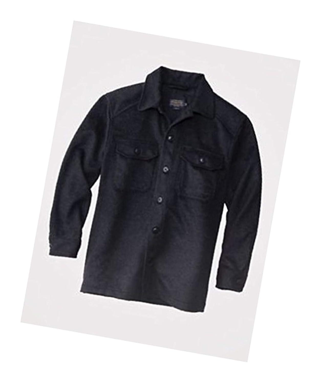Pendleton Mens Beaumont Shirt Jacket