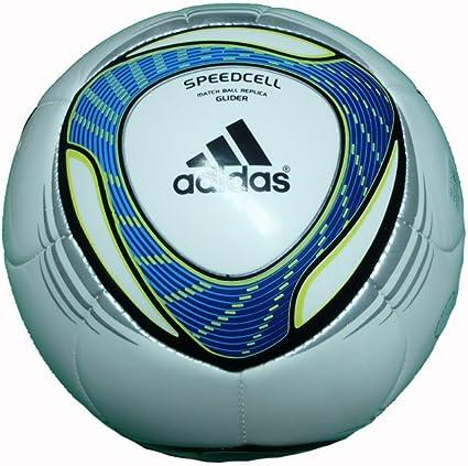 adidas Speedcell Glider Match Balón Réplica Entrenamiento Parte de ...