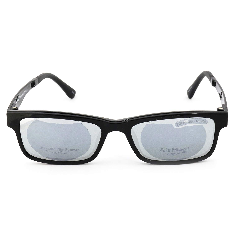 Amazon.com: AirMag AP6434 - Gafas de sol polarizadas con ...