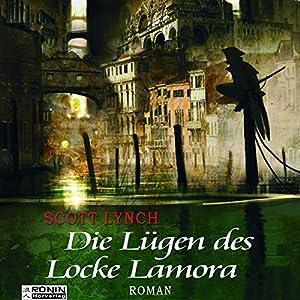 Die Lügen des Locke Lamora (Gentleman Bastard 1) Audiobook