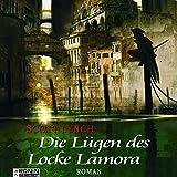 Die Lügen des Locke Lamora (Gentleman Bastard 1)