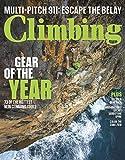 Climbing: more info