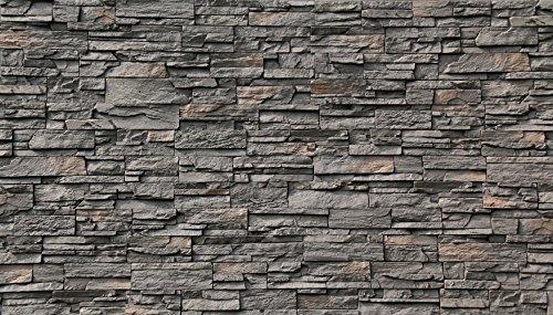 Polyurethane Faux Stone Panel Siding