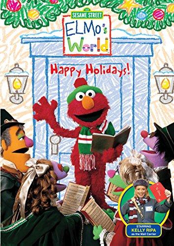 : Elmo's World: Happy Holidays!