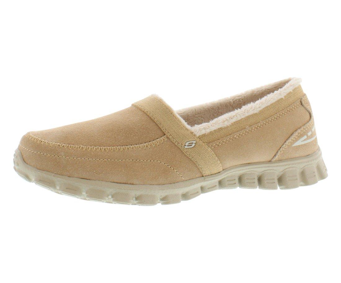 Skechers Chilly Fitness Schuhe GrAtilde;para;Atilde;?e  35.5 EU|Sand