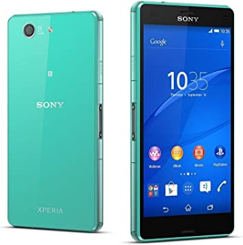 Sony Xperia Z3 Compact 16GB 4G Verde: Amazon.es: Electrónica