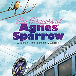 The Prayers of Agnes Sparrow Audiobook