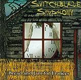 Bread & Jam for Frances