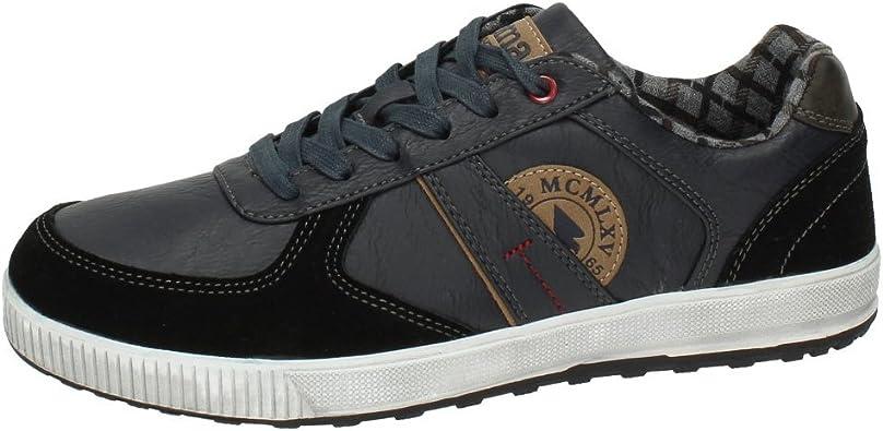 JOMA ZC.OSLOS-701 Zapatilla Deportiva Hombre Deportivos Negro 42: Amazon.es: Zapatos y complementos