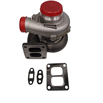 Amazon.com: 735270C91 New Turbo Charger Made to fit Case-IH Tractor Models 1480 3588 3788 +: Industrial & Scientific
