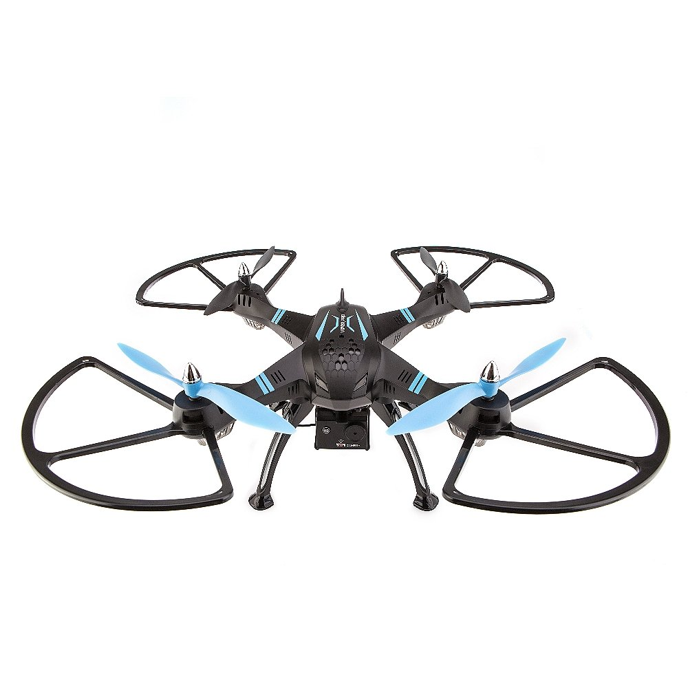 Ideal Shoes Viper Pro Drone with HD Camera and 2 Batteries: Amazon ...