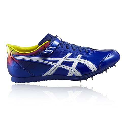 ASICS Triple Jump Pro Flame Spikes: Amazon.co.uk: Shoes & Bags