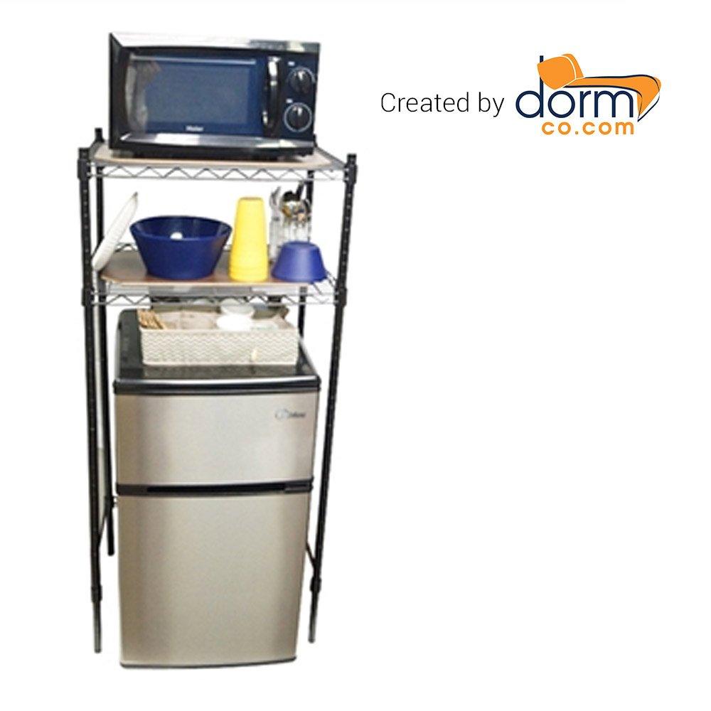 DormCo The Mini Shelf Supreme - Adjustable Shelving by DormCo