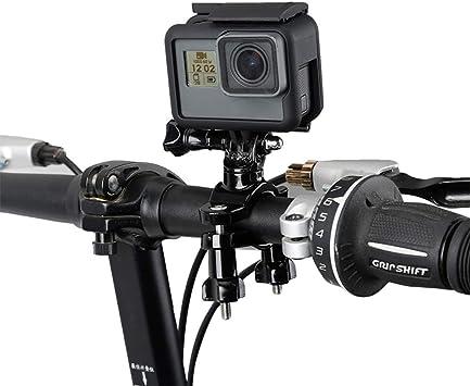 ST-02 Soporte Manillar Bicicleta Trípode Montura para Cámara Gopro ...
