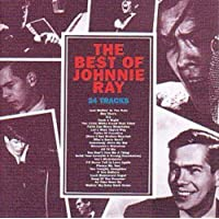 Best Of Johnny Ray