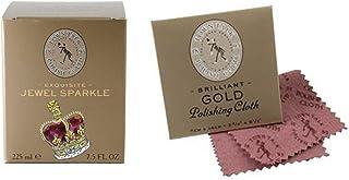 Town Talk Gold Jewellery Bath & Polishing Cloth