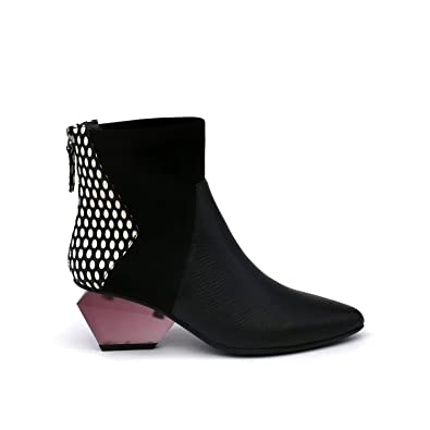 Women's Jacky Bootie Fashion Boot
