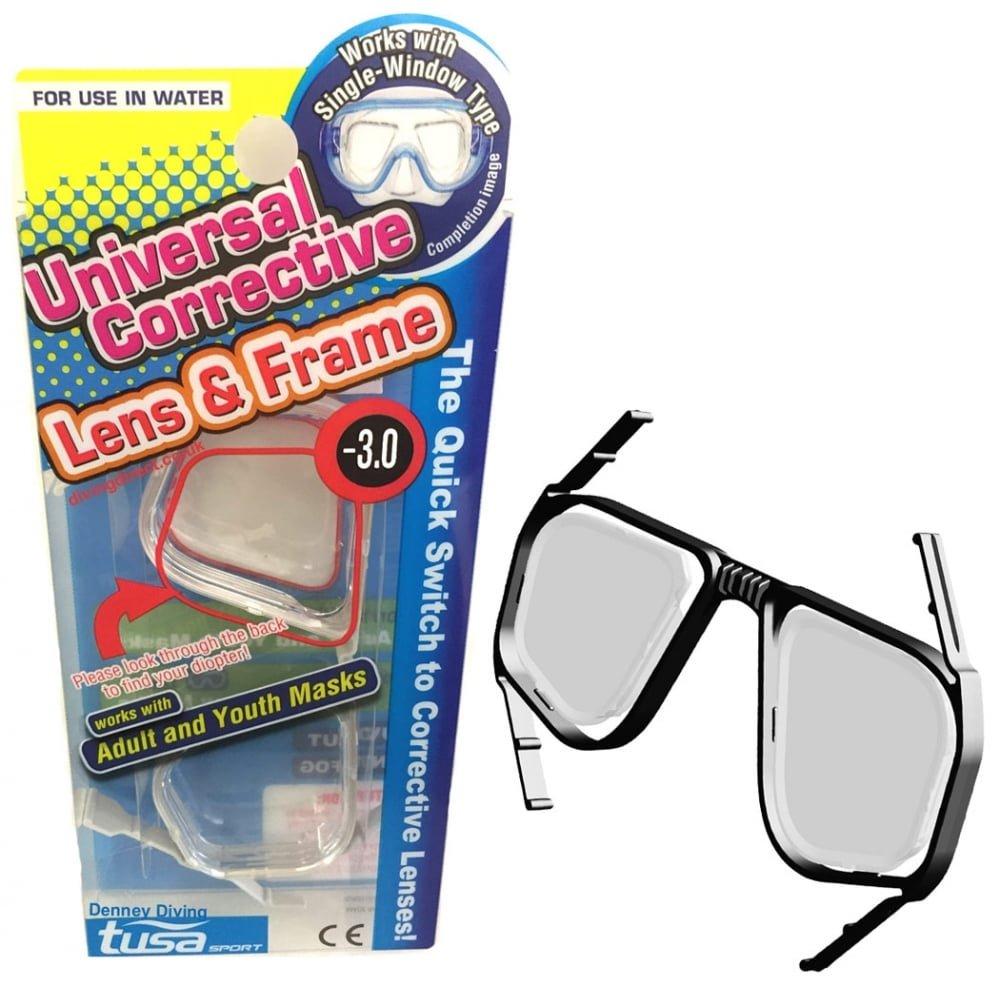 Tusa Universal Optical Frame Kit