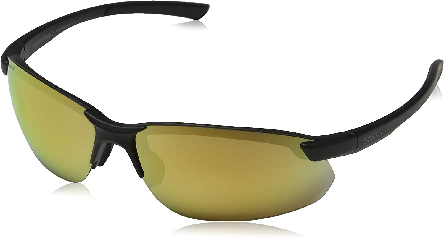 Parallel Max 2 Carbonic Polarized Sunglasses