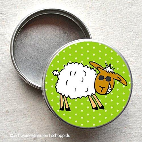 Minidose freches Schaf