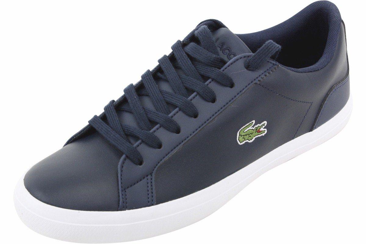 Lacoste Men's Lerond Bl 1 Fashion Sneaker