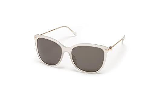 Loewe Gafas de Sol SLW947G60092Y (60mm) Mujer Shiny Flax