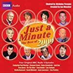 Just a Minute: The Best of 2009 |  BBC Audiobooks Ltd