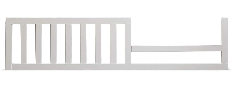 Sorelle 136-W 136 Toddler Rail, White, Therapy pads-96