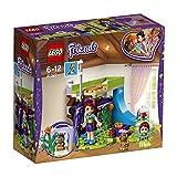 Lego UK 41327 Mia's Bedroom Building Block