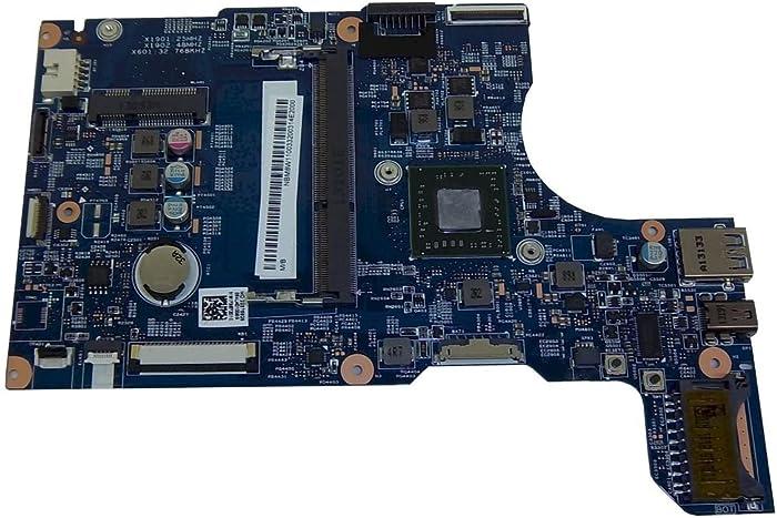 ACER NB.M8W11.003 Acer Aspire V5-122P Laptop Motherboard 4GB w/ AMD A4-1250 1.0Ghz Acer Aspire V5 122 V5 122P Laptop Motherboard 48 4LK01 011 NB M8W11