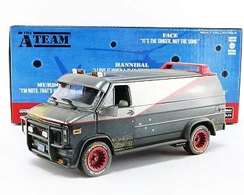 Greenlight Collectibles Miniaturauto Aus Der Kollektion 84112 Spielzeug