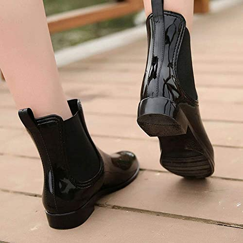 Rain Footwear