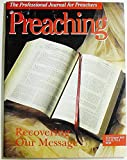 img - for Preaching: The Professional Journal for Preachers, Volume 11 Number 1, July/August 1995 book / textbook / text book