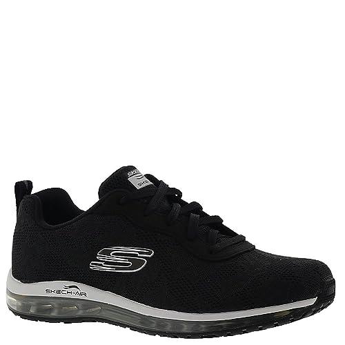 0adc3f2f58164 Skechers - 12643 nvpk Skechers-12643 NVPK Mujer  Amazon.es  Zapatos y  complementos