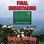 Final Undertaking | Mark de Castrique