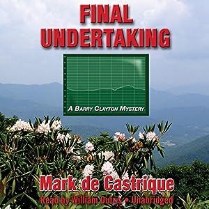 Final Undertaking Audiobook