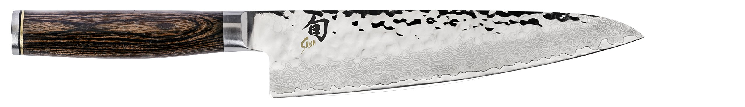 Shun Premier TDM0760 7-inch Asian Cook's Knife 7, Silver