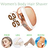 [2020 Newest Version] Electric Shaver for