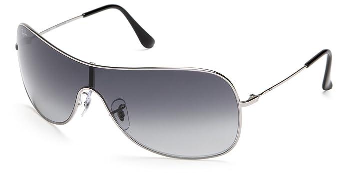 629e9fc915d Ray-Ban RB3211 Sunglasses 132 mm