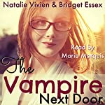 The Vampire Next Door | Natalie Vivien,Bridget Essex